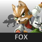 SSBGXFox