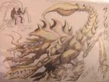 Godzilla's Awakening