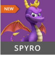 Spyro SSBAether