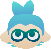 Topknot Inkling