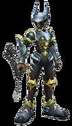 Ven armor
