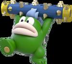 32.Spike - Super Mario 3D World