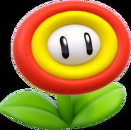 482px-Fire Flower Artwork - Super Mario 3D World