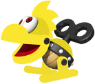 Banana Mechakoopa
