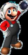 Bomber Mario
