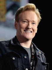 Conan O'Brien by Gage Skidmore 2