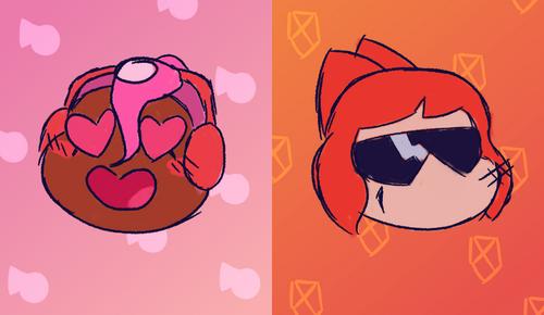 Cute VS Cool