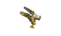 Edwalker (Yellow)