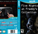 Five Nights at Freddy's Collection (Wii U)
