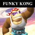 FunkyKongSSBVS
