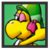 JSSB Character icon - Kylie Koopa