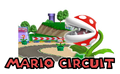 MKG Mario Circuit DS