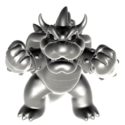 Metal Bowser by nibroc rock