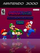 Nintendo 3000 Boxart