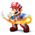 Patriot golf mario by simplederk-d7q106t