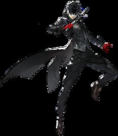 Phantom render