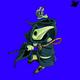 Plague Knight SSBD