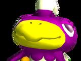Jibberjay