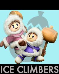 SSBD-IceClimbers