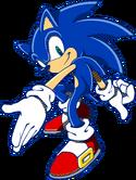 SonictheHedgehog SSB