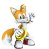 1.Tails 1-Tails with Ring 1