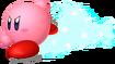 6.Ice Skating Kirby
