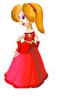Ami, MarioWorldKart