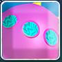 Coco ★ Tapioca Icon