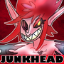 ColdBlood Icon Junkhead