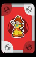 Daisy Partner Card