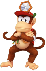 Dr. Diddy Kong