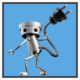 JSSB character preview icon - Chibi-Robo
