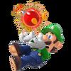 Luigi - SuperMarioParty 2
