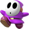 MKDX Purple Shy Guy
