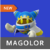 Magolor SSBAether