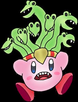 Medusa Kirby