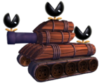 Munchers Tank