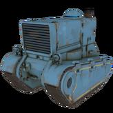 Mvm boss tank
