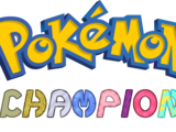 Pokemon Champion