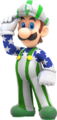 SB2 Luigi recolor 12