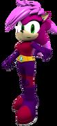 Sonia 3D
