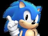 Super Smash Bros. Impact/List of spirits (Sonic the Hedgehog series)