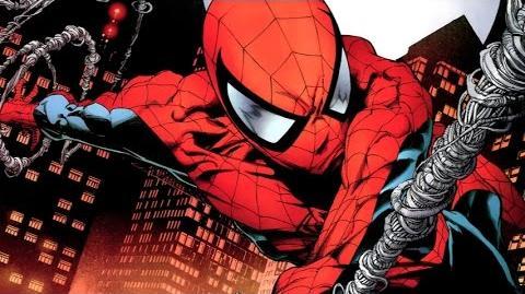 Superhero Origins Spider-Man (REDUX)