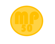 50-Worth Coins