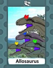Allosaurus-card-dtcg