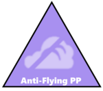 Anti-Flying PP