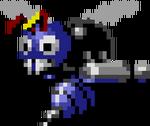 BuzzBomber Sonic1
