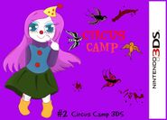 Circus Camp 3DS