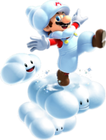 Cloud Marioid