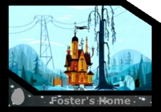 FostersHomeBox